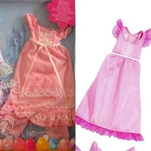 Clara's dress