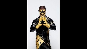 Cody Rhodes as Stardust