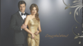 Congratulations! (1366x768 wallpaper) - castle-and-beckett fan art