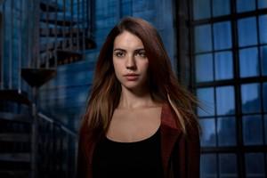 Cora Hale <3