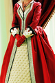 Cora's Dress             - once-upon-a-time fan art