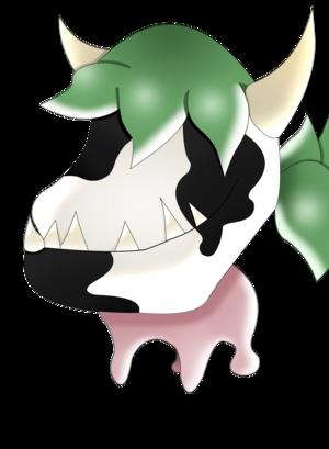 Cow Plant ^^