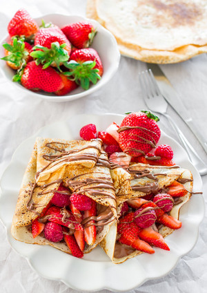 Crepes