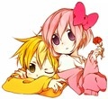 Cuddles and Giggles anime