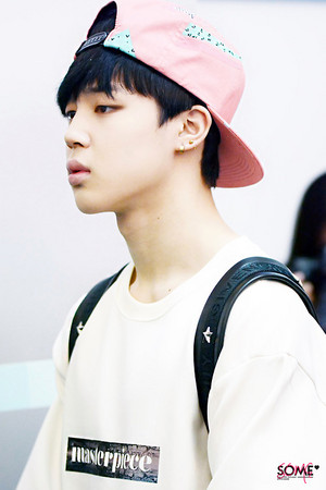 Cute Jiminnie