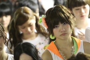 DOCUMENTARY of AKB48 The Time Has Come
