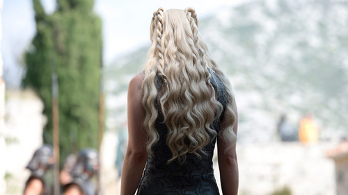 Дейенерис Таргариен Обои called Daenerys Targaryen Season 4