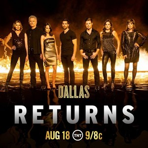 Dallas Returns August 18th on TNT