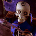 Danger Dwarf - corpse-bride icon