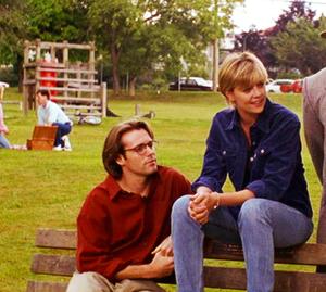 Daniel and Sam
