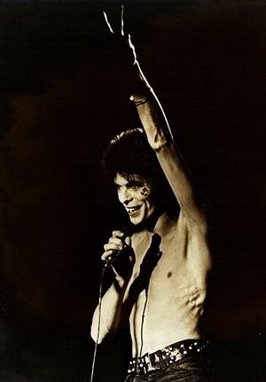 David Bowie <3
