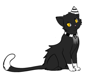 Death the Cat