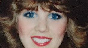 The Debra Glenn Osmond peminat Page kertas dinding with a portrait titled Debbie Glenn