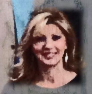 The Debra Glenn Osmond peminat Page kertas dinding with a portrait entitled Debbie Osmond