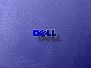 Dell Wallpaper.