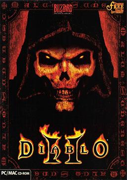 Diablo II game