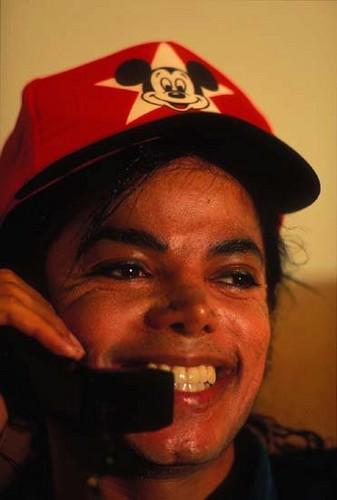 Michael Jackson wallpaper entitled Dilip Mehta photoshoot 1991