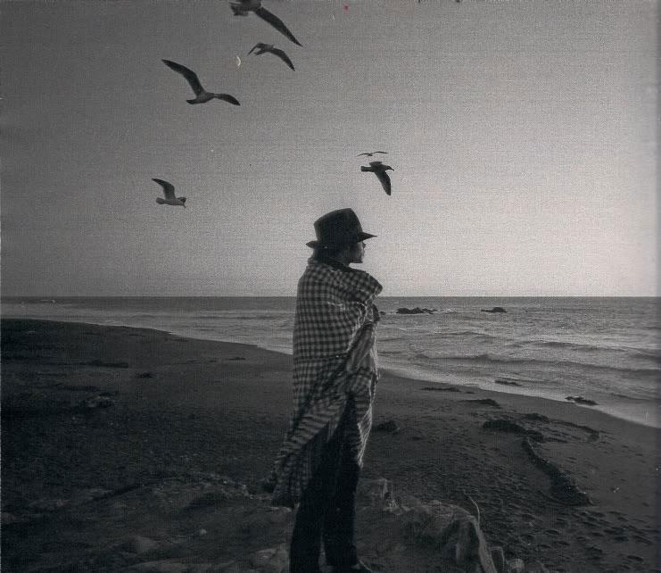 Dilip Mehta photoshoot 1991