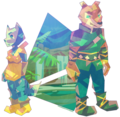 Dinosaur Planet   Star Fox Adventures - star-fox photo