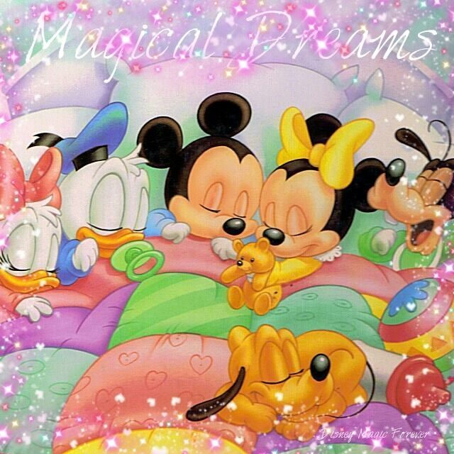 Disney bambini
