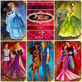 Дисней Store: Дисней Fairytale Designer Collection - Part. 2:)