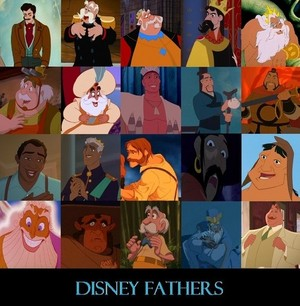 ディズニー daddys. Happy Father's Day!