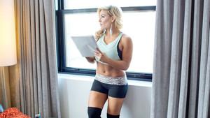 Diva Tag Off: Natalya
