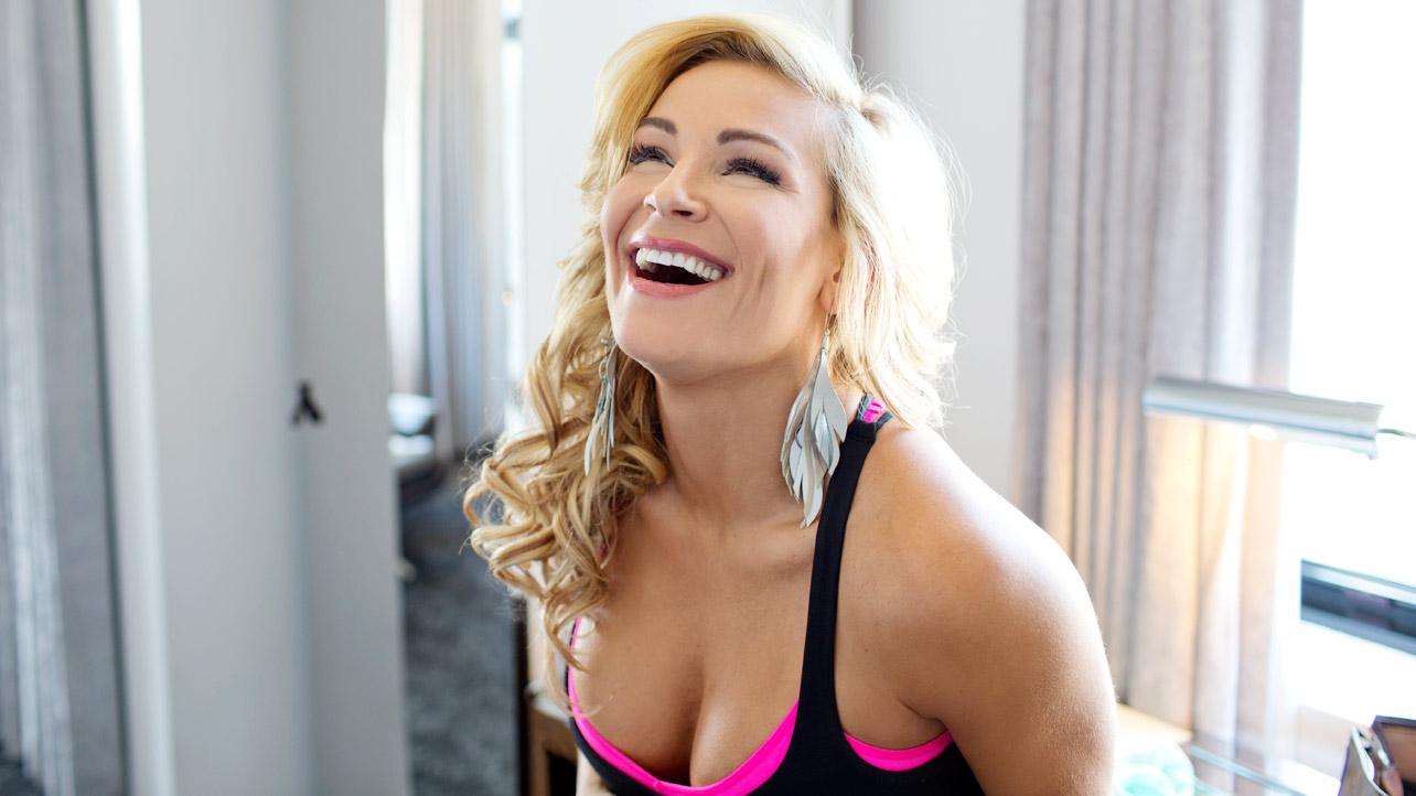 Diva hari Off: Natalya