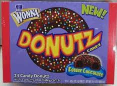 Donutz Wonka キャンディー