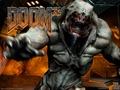 Doom 3: Demon - video-games photo