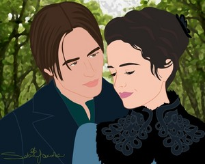 Dorian and Vanessa