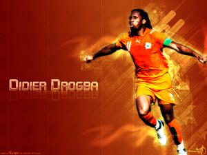 Drogba Wallpapper
