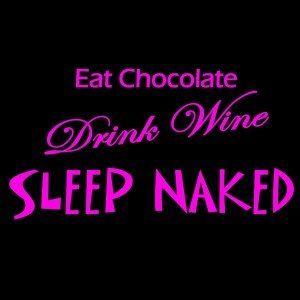 Eat, Drink and Sleep