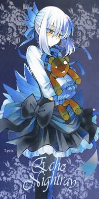 Echo (Pandora Hearts)