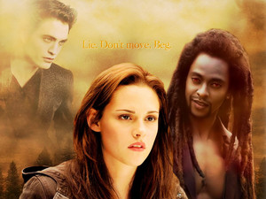 Edward,Bella,Laurent