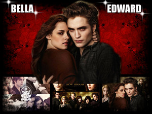 Edward Bella