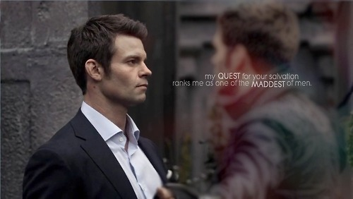 Elijah 바탕화면 with a business suit called Elijah Mikaelson ღ
