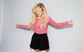 Ellie Goulding freaky hair