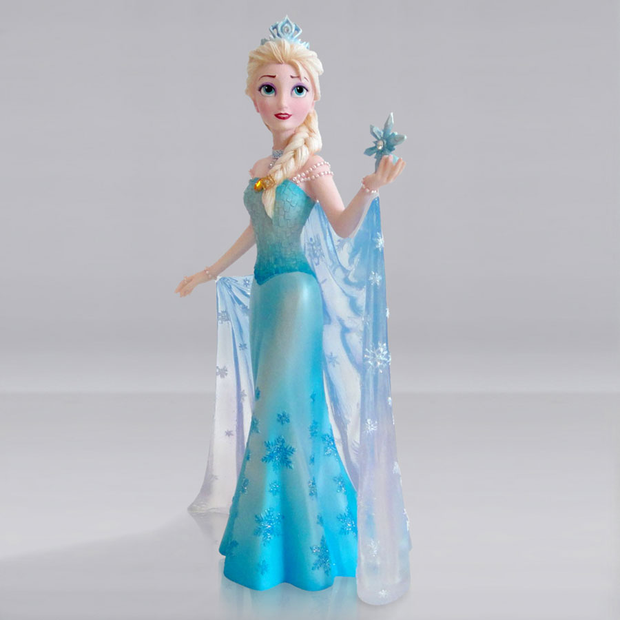 Frozen images Elsa Figurine HD wallpaper and background photos ...