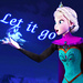 Elsa the Queen of Arendelle icon