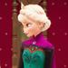 Elsa the क्वीन of Arendelle आइकन