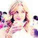 Emily Thorne-Pilot - revenge icon