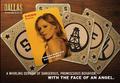 Emma Ryland | Dallas TNT Poster
