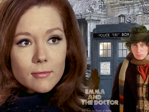 Emma and The Doctor