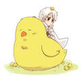 England6331 - hetalia-prussia photo