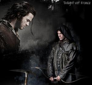 Eric and William,SWATH