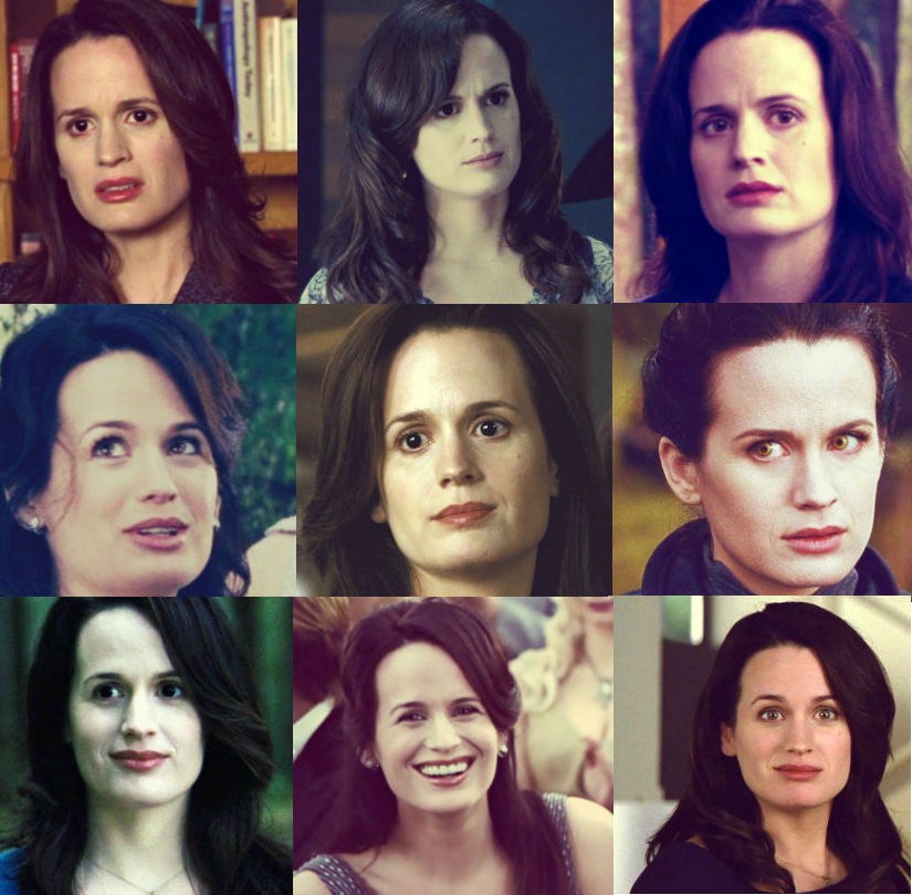 Esme Cullen,Twilight Saga