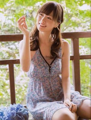 Ex-Taishuu Shiraishi Mai