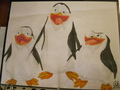 FISHHHHH!!!!!!  - penguins-of-madagascar fan art