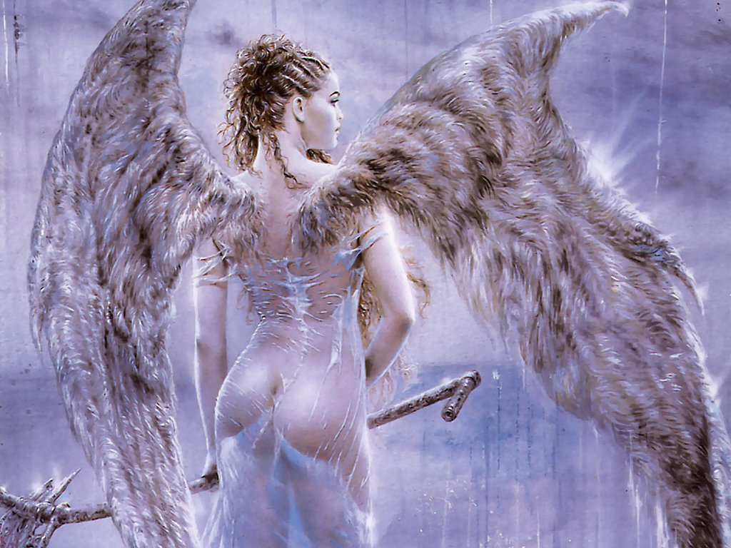fantasi Woman